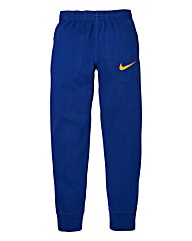 Nike Boys Graphic Jersey Cuffed Pant