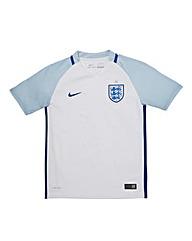 Nike Boys EnglandOlder Kids Jersey Shirt