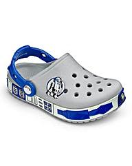 Crocs Crocband Star Wars R2D2 Sandals