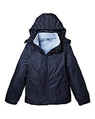 Snowdonia Girls 3-in-1 Jacket