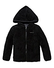 Snowdonia Boys Teddy Fleece Jacket