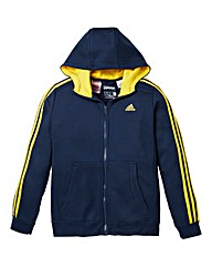 adidas Essential Zip-Up Hoodie
