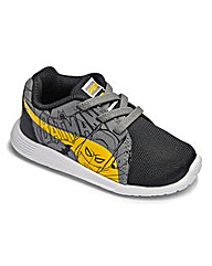 Puma ST Evo Batman Infant Trainers