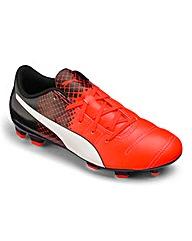 Puma evoSpeed Junior Football Boots