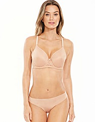 Ultimate Smoothing DD-H Non Padded Bra