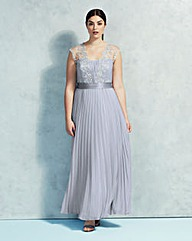 Coast Lori Arlie Maxi Dress