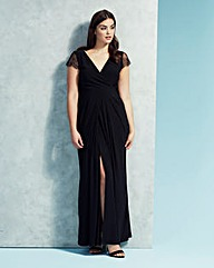 Coast Cherina Maxi Dress