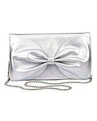 Coast Bow Clutch Bag