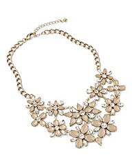 Coast Floral Necklace