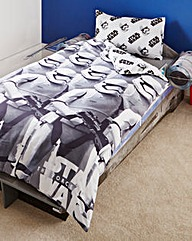 Star Wars Awaken Rotary Duvet Set Single