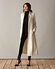 Scarlett & Jo Trench Coat