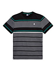Admiral Engineered Stripe T-Shirt
