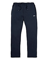 Mitre Open Hem Jogging Bottoms 31in Leg
