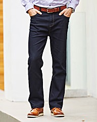 WILLIAMS & BROWN Stretch Jeans 31in
