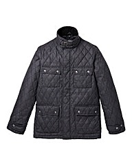 WILLIAMS & BROWN Mighty Quilted Jacket