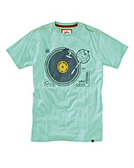 Joe Browns Surf The Music T-Shirt Long