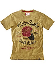 Joe Browns Riders T-Shirt Long