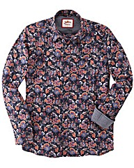 Joe Browns Vintage Print Western Shirt R