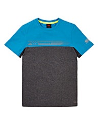 Canterbury Vapodri Mesh Panel T-Shirt