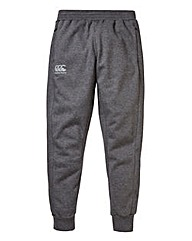 Canterbury Tapered Fleece Pants