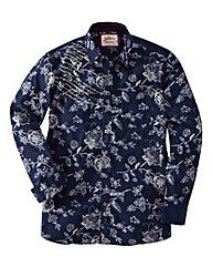 Joe Browns Script Shirt Regular