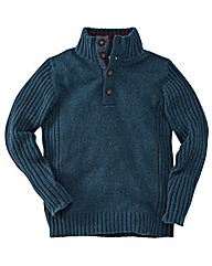 Joe Browns Fabulous Funnel Neck Jumper