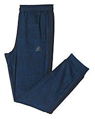 adidas Tapered All Over Print Joggers