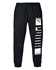 Puma Rebel Jogging Bottoms