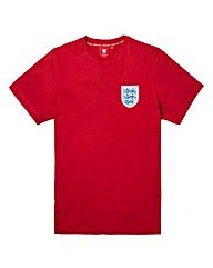 England Badge T-Shirt