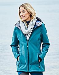 Snowdonia Soft Shell Jacket