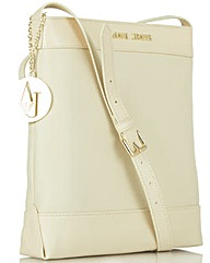 Armani Jeans Lamont Crossbody Bag