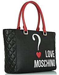 LM Loggings Tote Bag