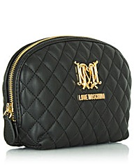 Love Moschino Ultravox Cosmetic Case