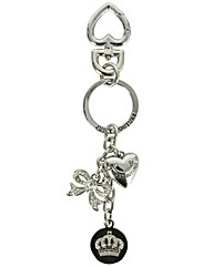 Juicy Couture Iconic Keyring