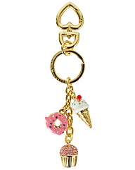 Juicy Couture Desserts Keyfob