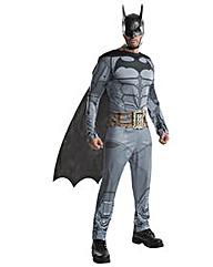 Arkham City Batman Adult Costume