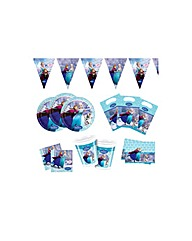Disney Frozen Ice Skating Party Pack