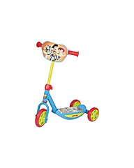 Toy Story Tri-Scooter.