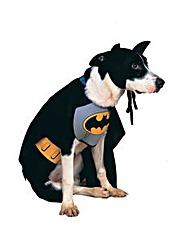 Batman Pet Dog Costume