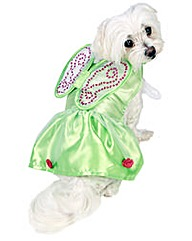 Disney Tinkerbell Pet Dog Costume