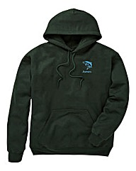 Personalised Fishing Hoodie
