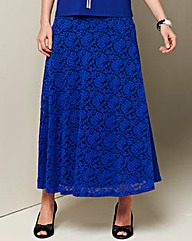 Nightingales Lace Skirt