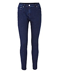 Simply Be Chloe Ankle Grazer Jeans Reg
