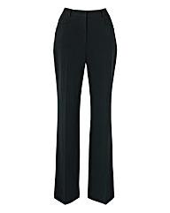 Straight Leg Trouser - Extra short