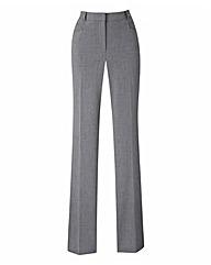 Straight Leg Trouser - Regular