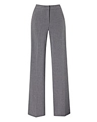 Wide-Leg Trousers Regular