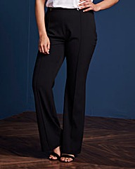 Kickflare Trouser Long