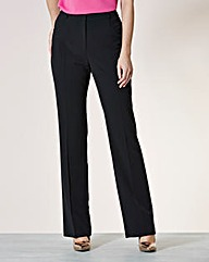Modern Slim Leg Stretch Trouser - Short