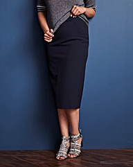 Mix And Match Pencil Skirt Length 25in