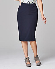 Mix And Match Pencil Skirt